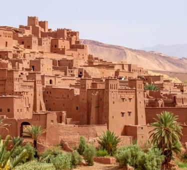 mjesto za upoznavanje u Maroku