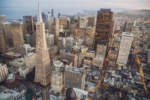azijsko druženje u San Franciscu